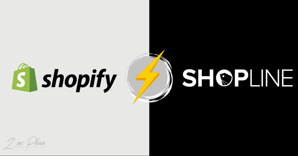【Shopify vs Shopline】深入比較兩大平臺的特色,幫你找到最合適的開店平臺!
