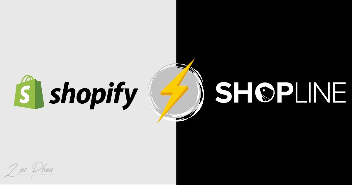 【Shopify vs Shopline】兩大平臺深度剖析比較,輕鬆找到最合適你的開店平臺!
